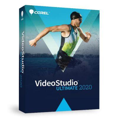VIDEOSTUDIO 2020 ULTIMATE ML EU