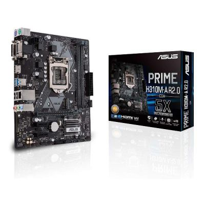 PRIME H310M-A R2.0/CSM