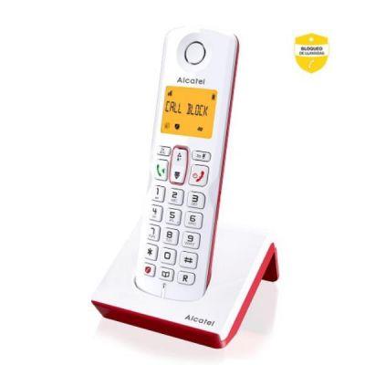 ALCATEL S250 RED