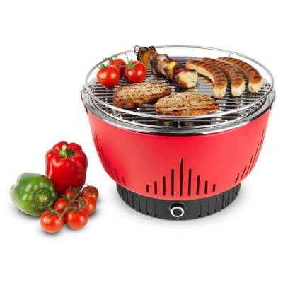 MEDION BBQ GRILL VENTILAT 17700