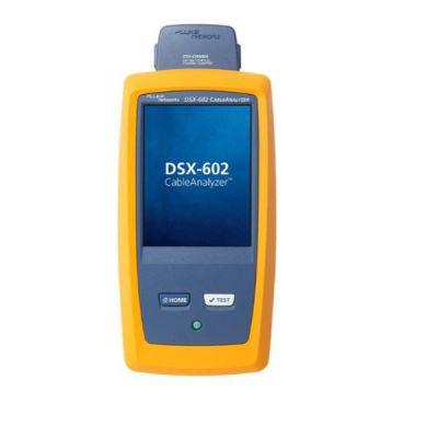DSX-602 CERTIFICATORE FINO CAT. 6A