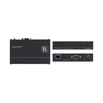 Extender HDMI - HDBaseT, Rs-232 bi-directional, IR, Transmitter