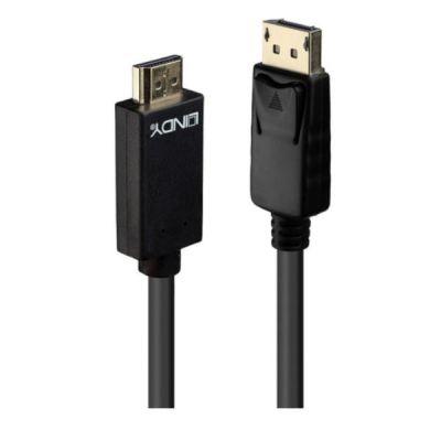 CAVO DISPLAYPORT/HDMI 4K30  5M