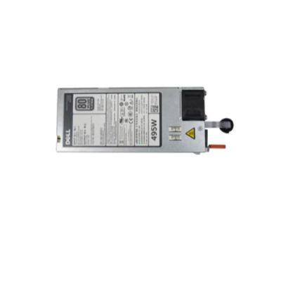 Single Hot-plug Power Supply (1+0) 495WCusKit