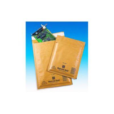 Buste imbottite avana a bolle d aria Mail Lite 18x16cm (conf.100)