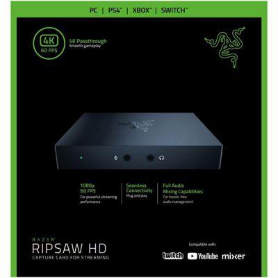 Ripsaw HD