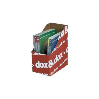 DOX DOX Portariviste