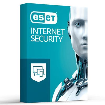 ESET INTERNET SECURITY 2 USERS 1Y RENEW