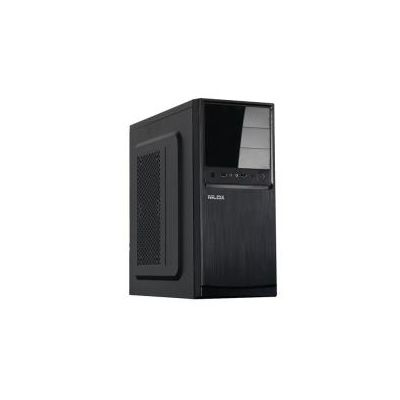CASE 21F MICRO ATX 1-USB2 1-USB3 400W
