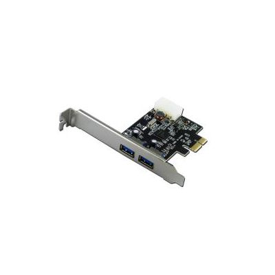 PCI EXPRESS ADAPTER 2 USB 3.0 PORTS