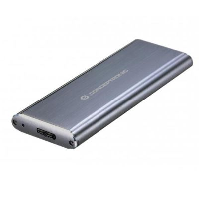 BOX HARD DISK M.2 SATA SSD USB 3.0