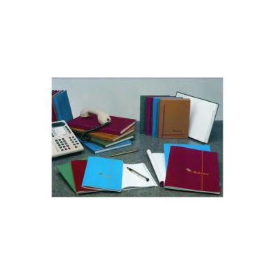 Rubrica telefonica cartonate  F.to A5  Fogli 48  rigatura 1R  copertina cartonata