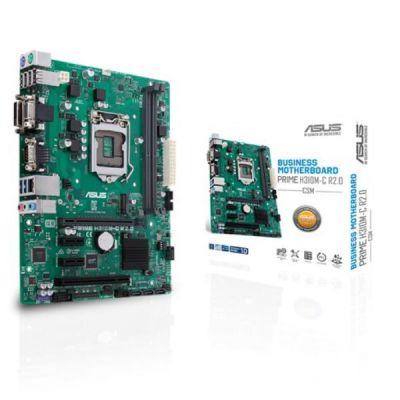 PRIME H310M-C R2.0/CSM//LGA1151,H310,LPT,COM,PCI,MB