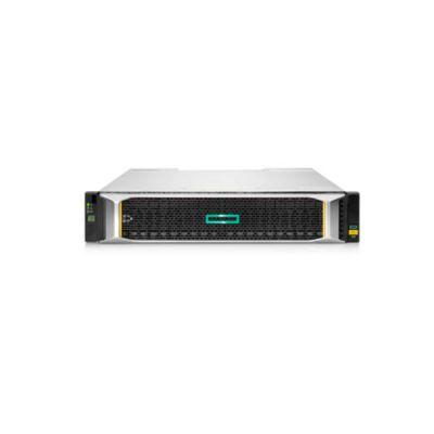 HPE MSA 2060 10GbE iSCSI SFF Strg