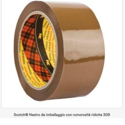 CF6NASTRO IMB309-50MMX60M BIANCO