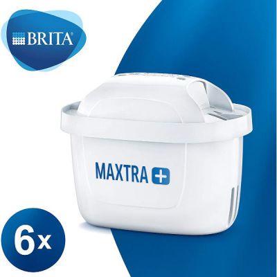 FILTRI MAXTRA PACK 6