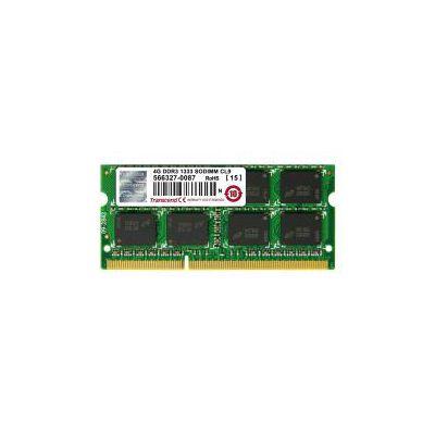 512MX64 DDR3-1333 CL9