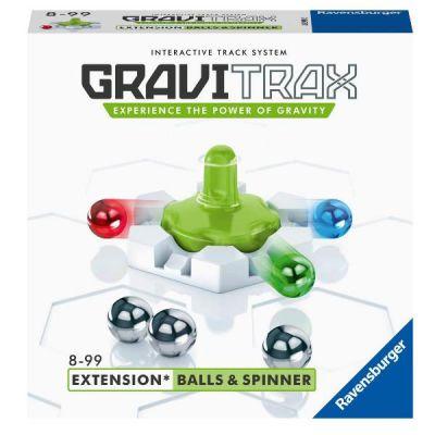 PUZZLE RAVENSBURGER GraviTrax Balls   Spinner
