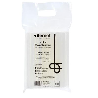 REFILL COLLA ICK MM.11 CM.20 - 1KG