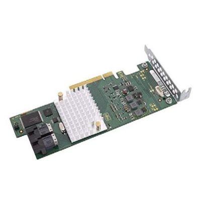 PRAID CP400I  RAID 5 CTRL SERIAL ATTACHED SCSI (SAS) SENZA CACHE (LSI)12GB/S - 8 PORTE