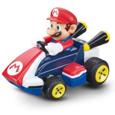2 4GHz Mario Kart(TM) Mini RC