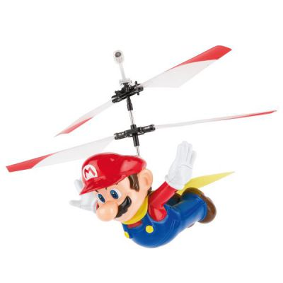 2 4GHz Super Mario - Flying Cape