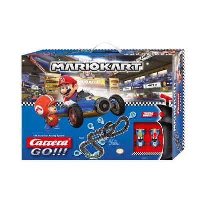 Nintendo Mario Kart  - Mach 8