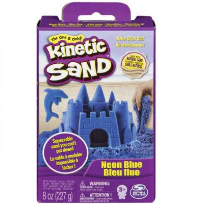 KINETIC SAND - Base Colore Ass.to