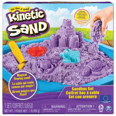 KINETIC SAND - Playset Colore Ass.t