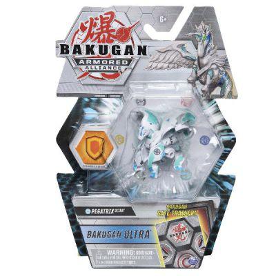BAKUGAN UltraB Armored-Alliance Ass