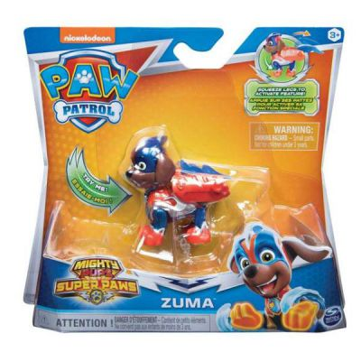PAWPATROL Cani Super-Paw Ass.to