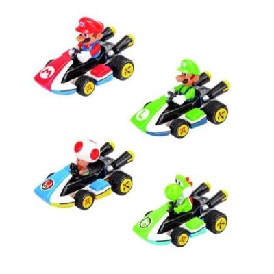 P S Nintendo Mario Kart