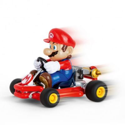 2 4GHz Mario Kart (TM) Pipe Kart