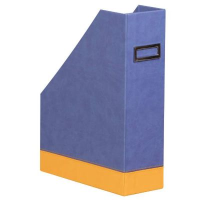 Portariviste BLU ZAFFIRO 10x25x31cm