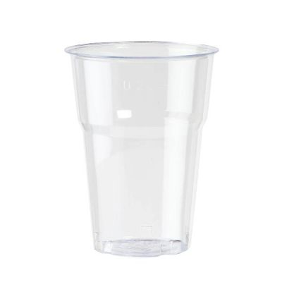 CF50 Bicchiere Trend 250ml PS Trasparente