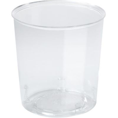 CF50 Bicchiere Trend 300ml PS Trasparente