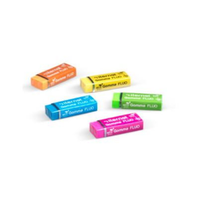 CF20 GOMME FLUO