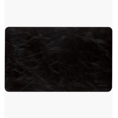 Tappetino per scrivania Copenhagen medio nero