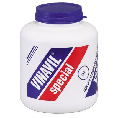 Colla Vinavil Special adesivo acetovinilico a medio residuo secco - 1 Kg
