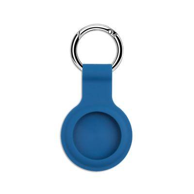 =>>AIRTAG CASE BLUE NAVY
