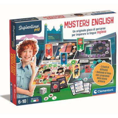 Mistery English