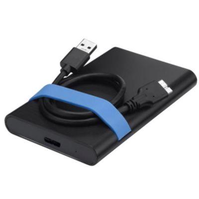 ENCLOSURE KIT 2.5  USB 3.2 GEN1