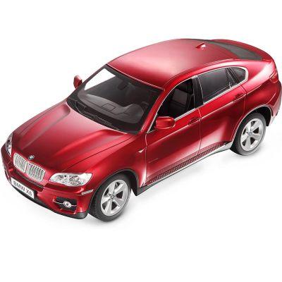 BMW X6 - ROSSO