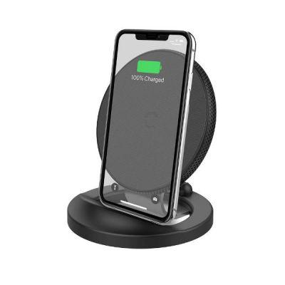 PrimePro 15W Wireless Charger - Black - EU
