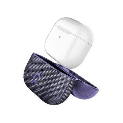 TekView AirPods Pro case - Lilac/Purple