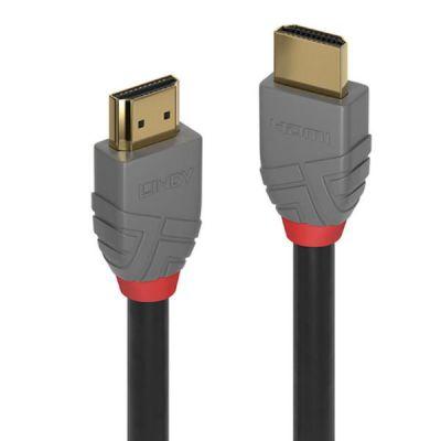 CAVO HDMI STANDARD 20M ANTHRA LINE