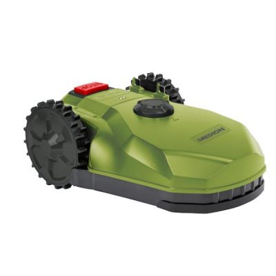 MD19727 ROBOTIC LAWN MOWER DS