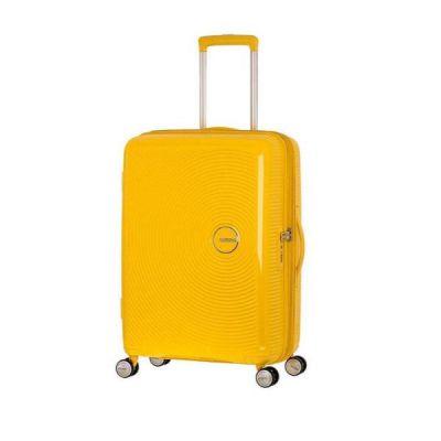 SOUNDBOX 67/24 TSA EXP- Golden Yellow