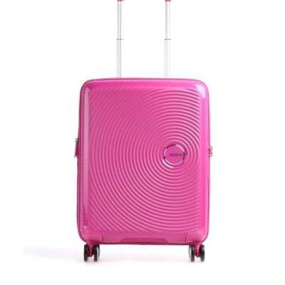 SOUNDBOX 55/20 TSA EXP- Magenta
