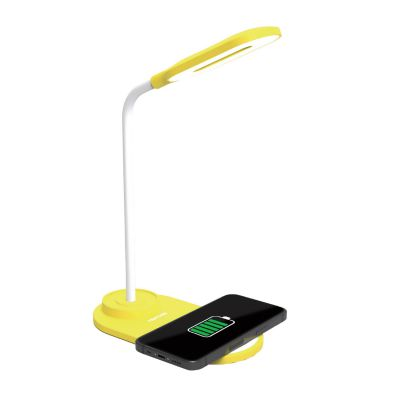 =>>WIRELESS CHARGER LAMP MINI YW